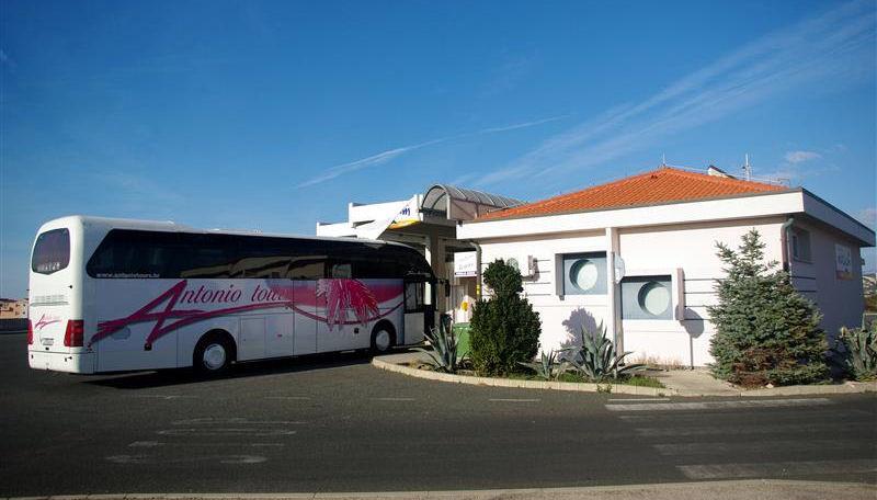 Prodajna Mjesta Antonio Tours Pag